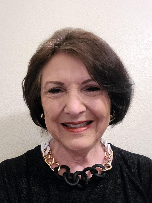 CPT Joan McDermott